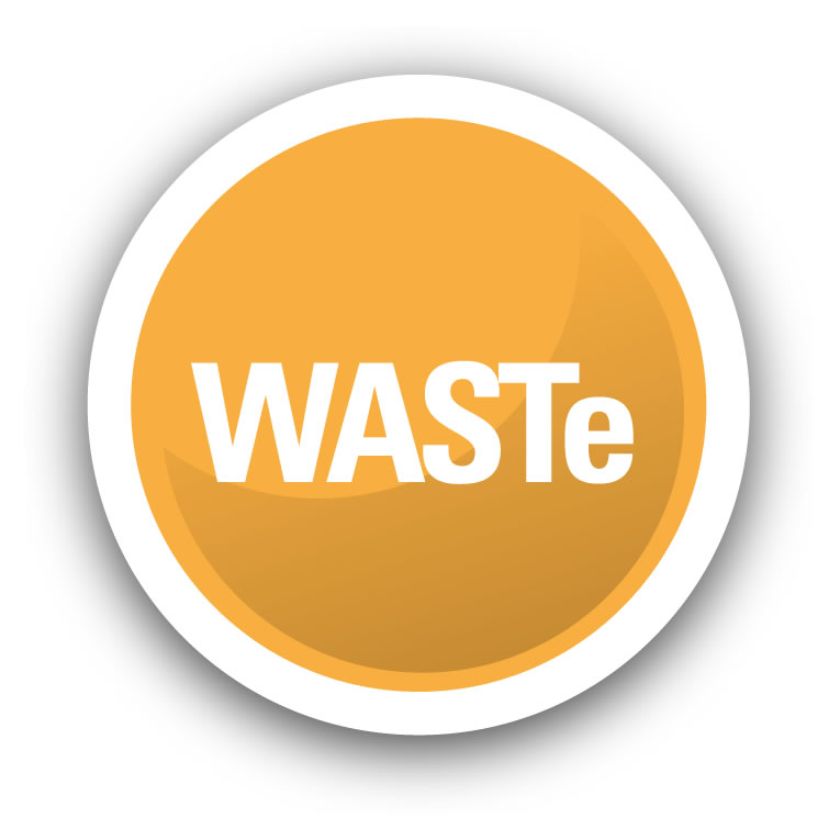 Waste Accumulation Storage Tracking